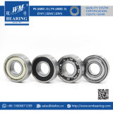 Z2V2 Deep Groove Ball Bearing (6204 / 6204ZZ / 62042RZ / 6204-2RS)