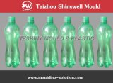 Прессформа бутылки дуновения любимчика 6 полостей автоматическая