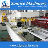Linha de produção projeto da tubulação do PVC de Turquia para a fábrica nova