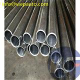 El acero pulido de AISI 4140 afiló con piedra el tubo para el cilindro hidráulico