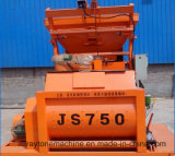 Betonmischer-Kleber-Mischmaschine der Qualitäts-Js750