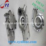 Le boîtier en aluminium de pompe avec le moulage mécanique sous pression