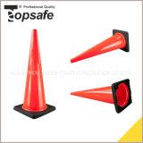 конус движения PVC блокировки 90cm (36INCH) черный низкопробный