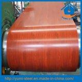 L'OIN a délivré un certificat les bobines en acier galvanisées de PPGI enduites par couleur PPGL