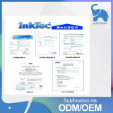 Mimaki 인쇄 기계를 위한 베스트셀러 승화 잉크