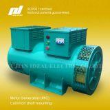 50Hz al gruppo elettrogeno del motore elettrico 1000Hz (invertitore rotativo di frequenza)
