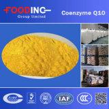 Cosmético solúvel na gordura da coenzima Q10 do baixo preço da compra de China