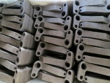 Piezas de acero del bastidor de inversión para la maquinaria marina