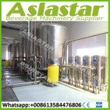 Elektrischer Industrie-Gebrauch-automatische Filter-Wasser-Maschine SUS304/316