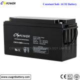 Batteria solare del AGM del ciclo profondo 12V 150ah VRLA dell'OEM