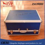 Коробка алюминия инструмента красотки аппаратуры