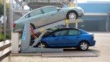 PJの小型油圧駐車上昇