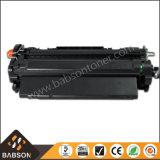 Cartuccia di toner compatibile nera di integrazione Ce255A per la stampante dell'HP LaserJet