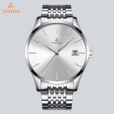 De Mensen Horloge van het bedrijfs van de Kalender letten op Horloge 72819 van de Waterdichte Automatische Mechanische Mensen van het Horloge