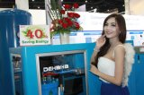 velocidade variável Aircompressor das vendas de fabricante de 1.3MPa 10.2m3/Min por Dhh