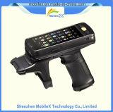 Mobiler Barcode-Sammler, mobiler Handcomputer