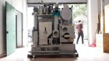 Precio competitivo de la máquina de lavandería de limpieza en seco comercial con el certificado del CE