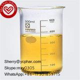 Pétrole gras injectable de CYP 106505-90-2 de Boldenone Cypionate 250mg/Ml de stéroïdes