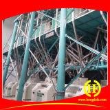 Moulin de vente chaud de la farine de blé 120t/D à vendre