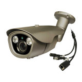 Камера 1.3MP Sony CCD 700TVL Exview Цвет изображения День / Ночь видеонаблюдения