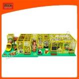 Für Kind-Innenplastikspielwaren-Spielplatz schieben