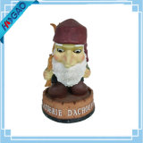 Garden Gnome - Go Away Statue Yard Art Outdoor Escultura-Figurine