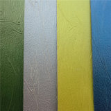 Hot Sale Color Change PU Leather for Notebook Cover (HW-1462)