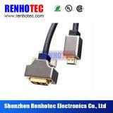 DVI к кабелю 2m HDMI HDMI