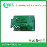 Circuito elétrico da placa Multilayer do PWB