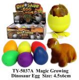 Neues heißes wachsendes Pferden-Ei-Spielzeug