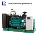 generador del gas natural 300kw con el sistema de CHP