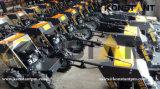 Популярный затяжелитель сада/миниый Dumper с 4 колесами