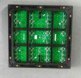 Módulo de LED barato P16 256 * 256mm para la pantalla grande al aire libre de la publicidad