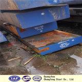 SKS3 /1.2510の熱間圧延の鋼板冷たい作業型の鋼鉄