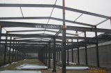 De Bouw van het Staal van de hoge Norm voor Workshop en Pakhuis, Supermarkt, Winkelcomplex