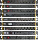 soquete 10A universal de 220V 16A 6-Circuit