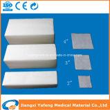 Medizinische nicht sterile nicht gesponnene Putzlappen mit verschiedenen Größen