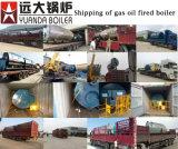 0.5ton/Hr zum 10 t-/hindustriellen schweren Öl, grober ölbefeuerter Dampfkessel