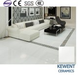 Promoción Super Blanco Half Body Polished Porcelain Floor Tile
