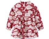 Vestito floreale dalla bambina della principessa Style Kids di modo dei bambini