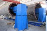 Máquina de enrolamento horizontal para o tanque de FRP