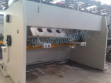 QC11k Aluminiumblatt-Ausschnitt-Maschine