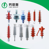 Silicone Rubber polymer Composite pin type Insulator