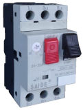 Автомат защити цепи предохранения от мотора серии Sdm7 (25A)