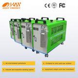 Outils de soudure et générateur diesel oxyhydrique portatif de soudure de matériel