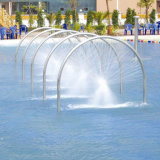 خارجيّة أو داخليّ [وتر بوول] منتجع مياه استشفائيّة تدليك دكاكة