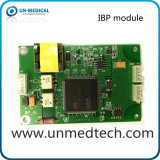 Module médical des canaux doubles IBP pour le moniteur patient