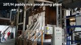 Matériel de nettoyage de graine de riz non-décortiqué