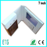 LCD 스크린 명함 또는 영상 인사장