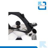 De hete Ketels Van uitstekende kwaliteit van het Fluitje van het Roestvrij staal van de Verkoop 3L
